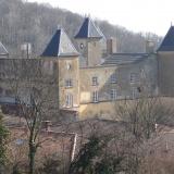 Chateau de la Barolliere